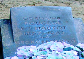 tombe-germaine-fougere-georges-hautot