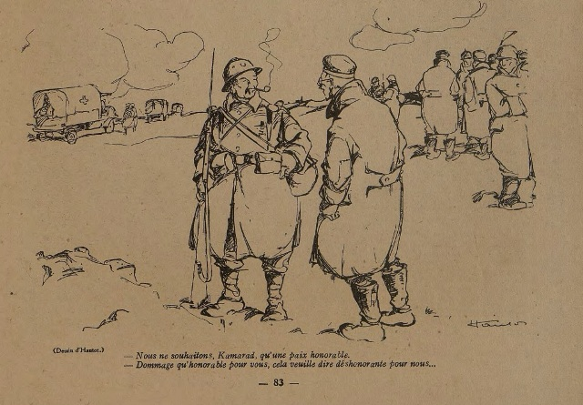 la-baionnette-illustrateur-dessinateur-georges-hautot