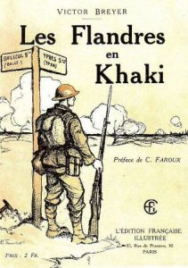 les-flandres-en-kaki-georges-hautot-illustrateur-dessinateur